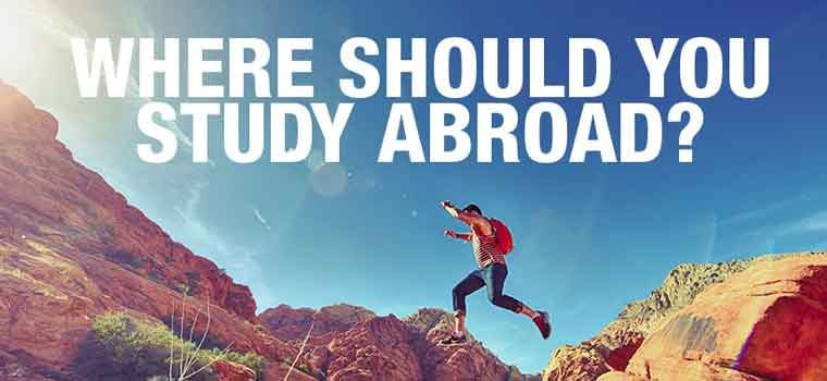 Blog about Study Abroad Leedz Thrissur